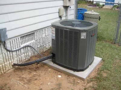 My Central Air Conditioner Cost