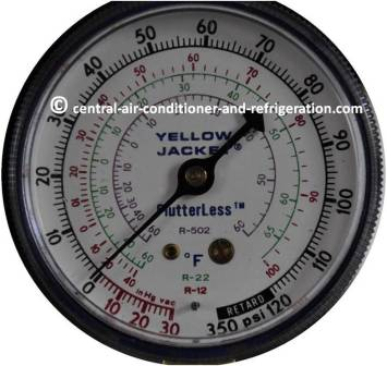How To Use HVAC Gauges
