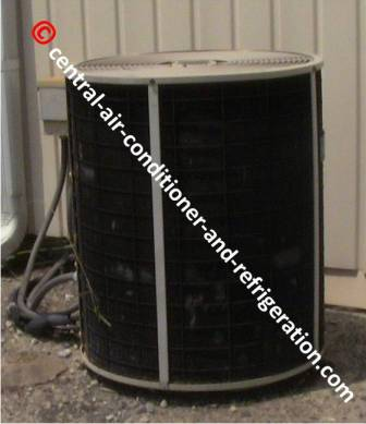 Central Air Conditioning Problems
