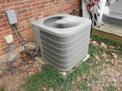 Goodman ac units from sears for How much is a fan motor for ac unit