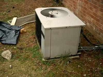 Janitrol central ac for How much is a blower motor for ac unit